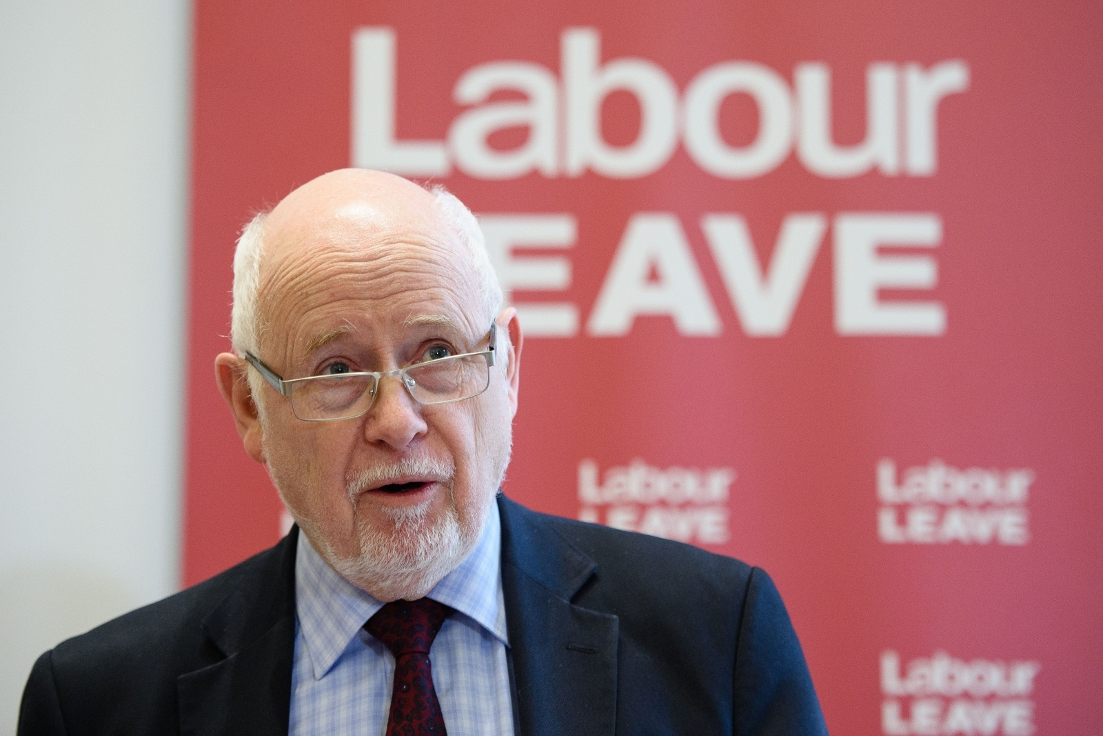 Labour suspends veteran MP over 'allegations'