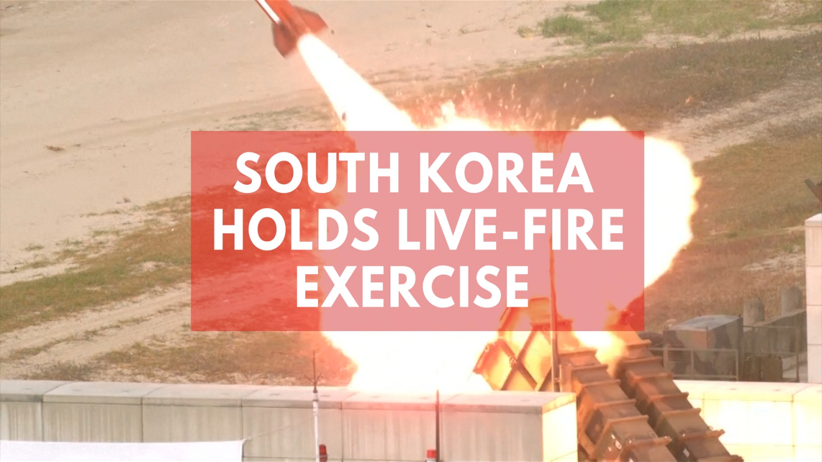 south-korea-conducts-anti-aircraft-guided-missiles-drill-ahead-of-trumps-visit