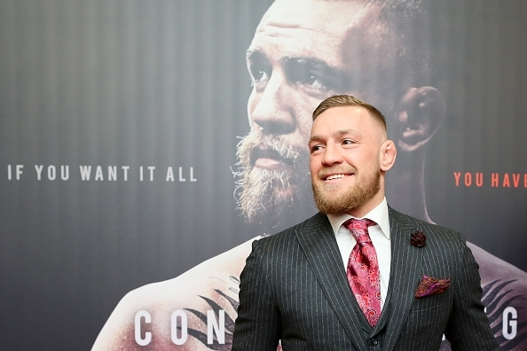 Magnanimous Conor McGregor: UFC fighter donates $1m whiskey money to first responders