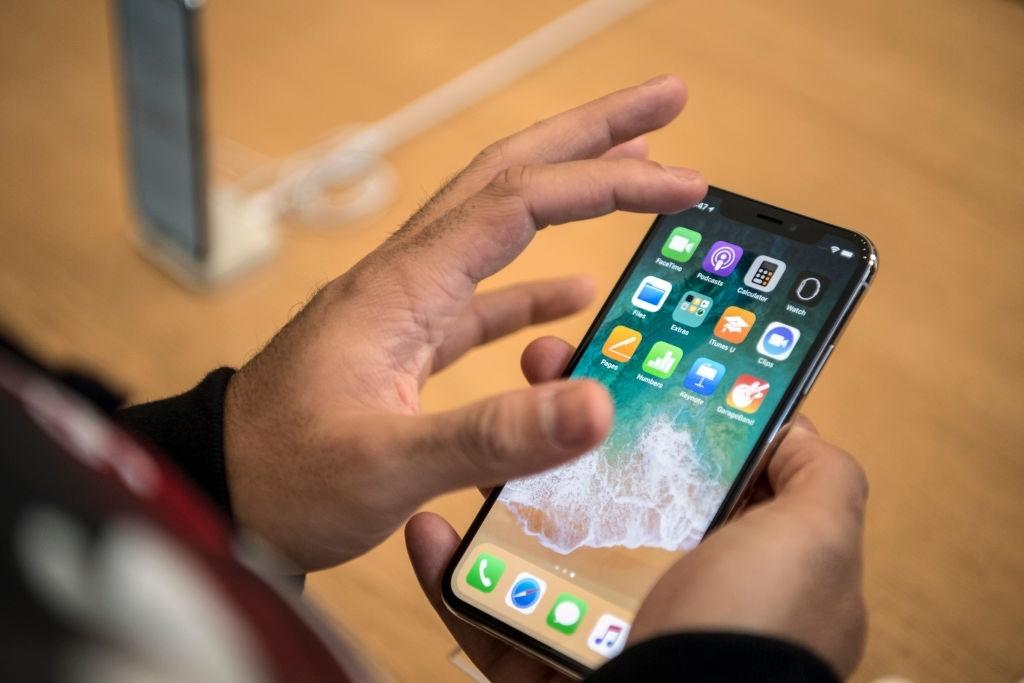 Qualcomm sues Apple