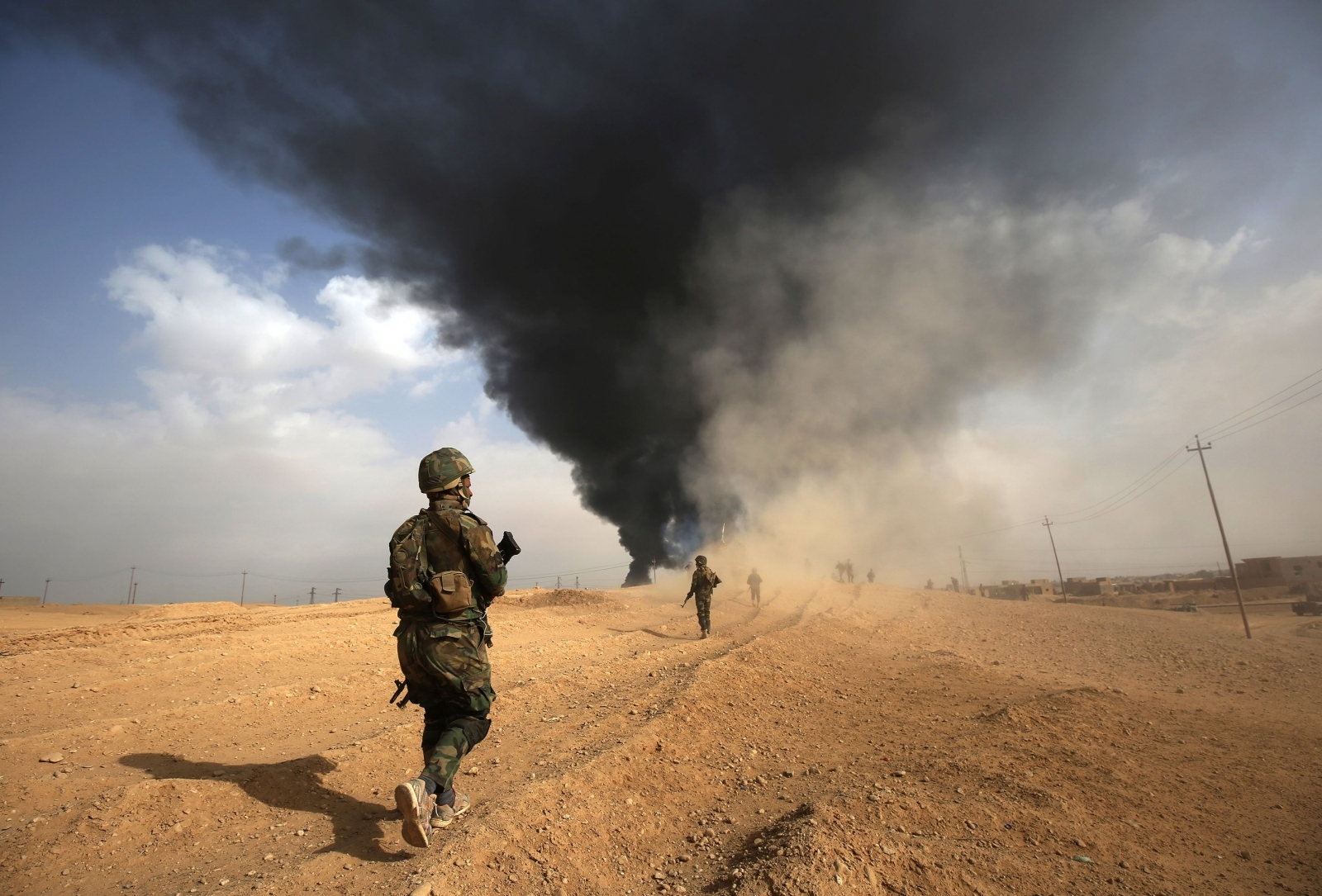 al-Qaim Iraq Islamic State