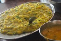 Khichdi, an Indian dish