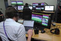 Sports data journalist
