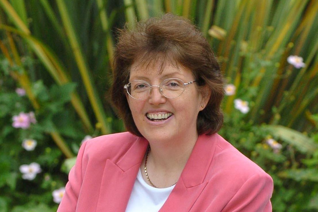 Rosie Cooper Labour MP