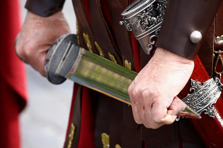 Roman Gladius
