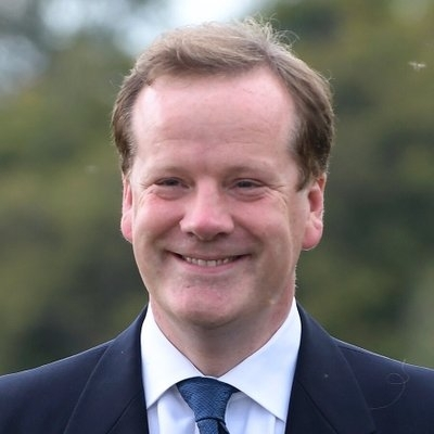 MP Charlie Elphicke