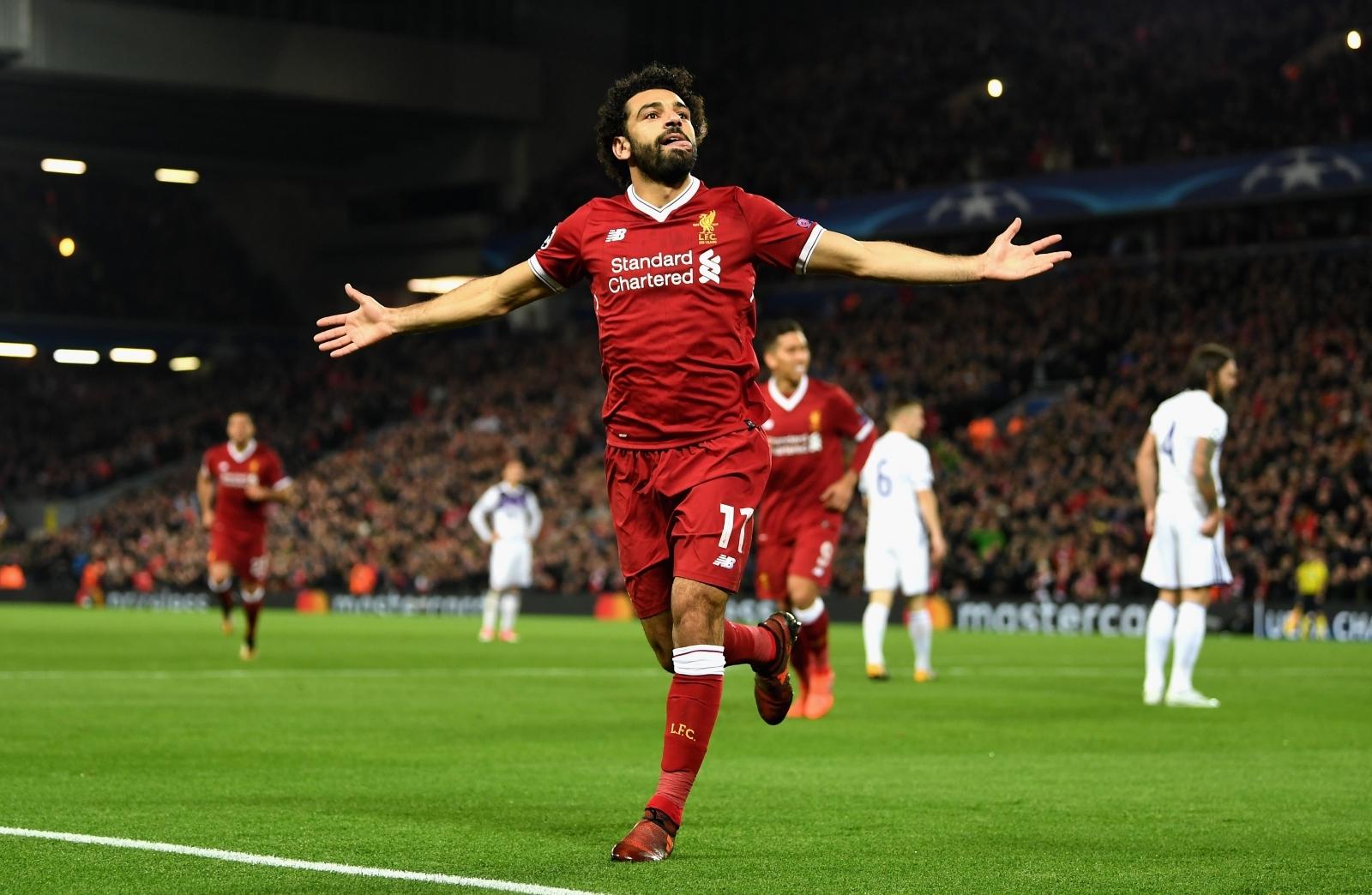 Liverpool Manager Jurgen Klopp Tells Of Club Officials