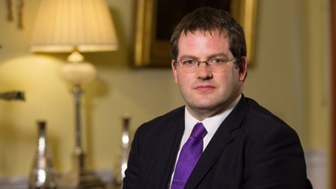 MSP Mark McDonald resigns