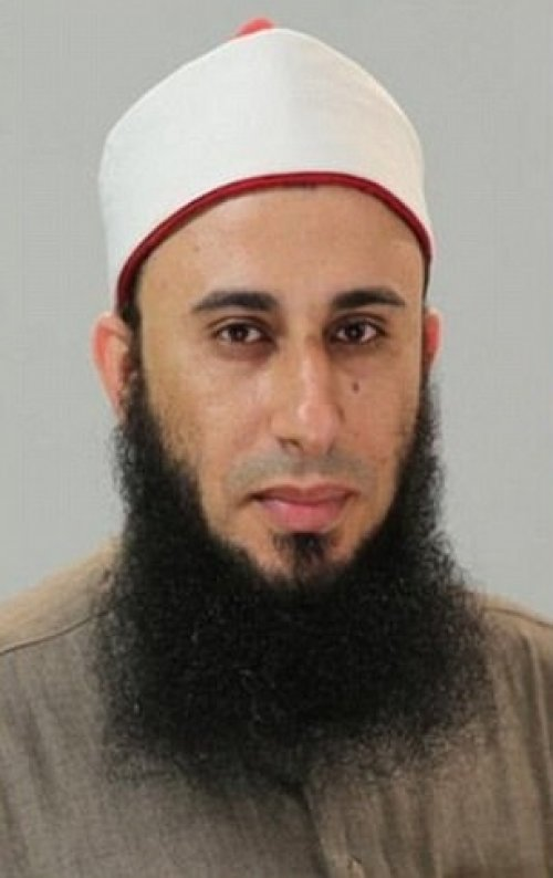 egyptian cleric claims sharia law allows a man to marry his own