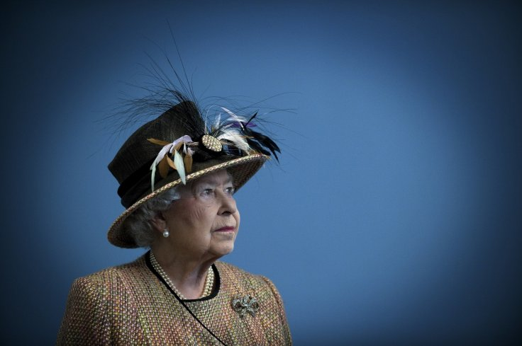 Queen Paradise papers