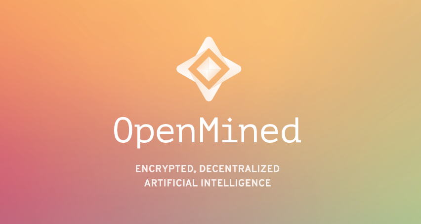OpenMined: AI + blockchain = data democracy revolution