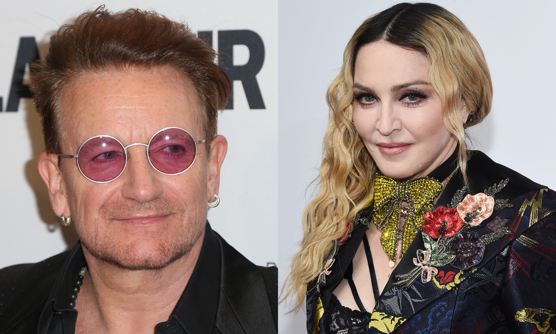 Paradise Papers Bono Madonna