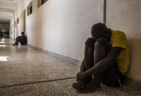Male Libyan prisoners are being routinely raped by rival militias as a method of torture and humiliation