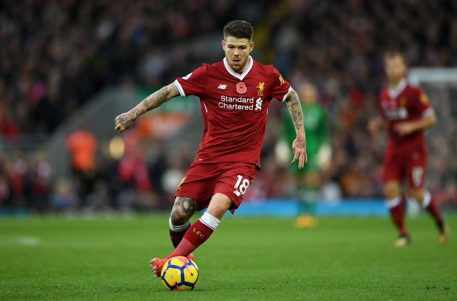 Alberto Moreno earns Spain recall after Liverpool resurgence
