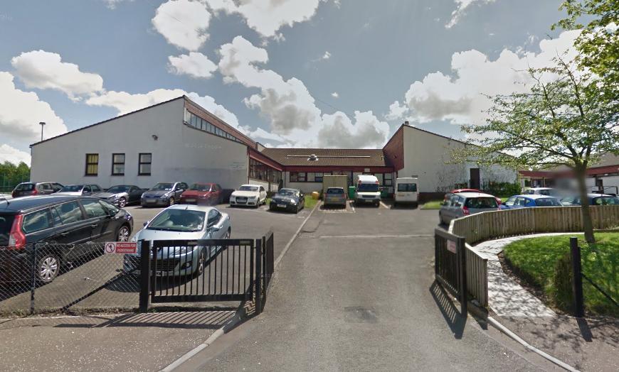 Paradykes Primary School Edinburgh