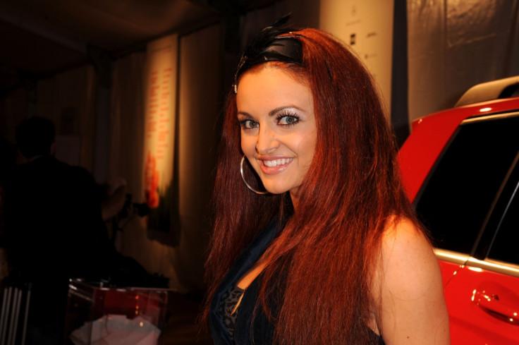 Maria kanellis/ nude pic 21