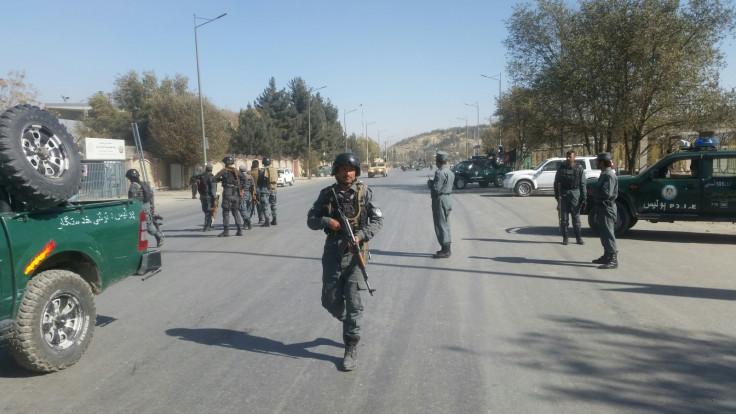 Shamshad TV Afghanistan Kabul