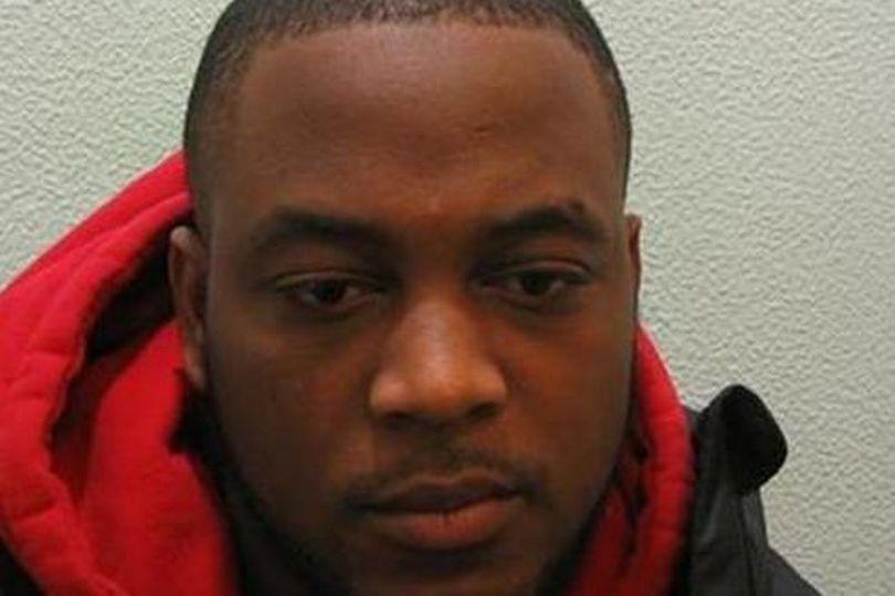 Delando Smith rapist peckham
