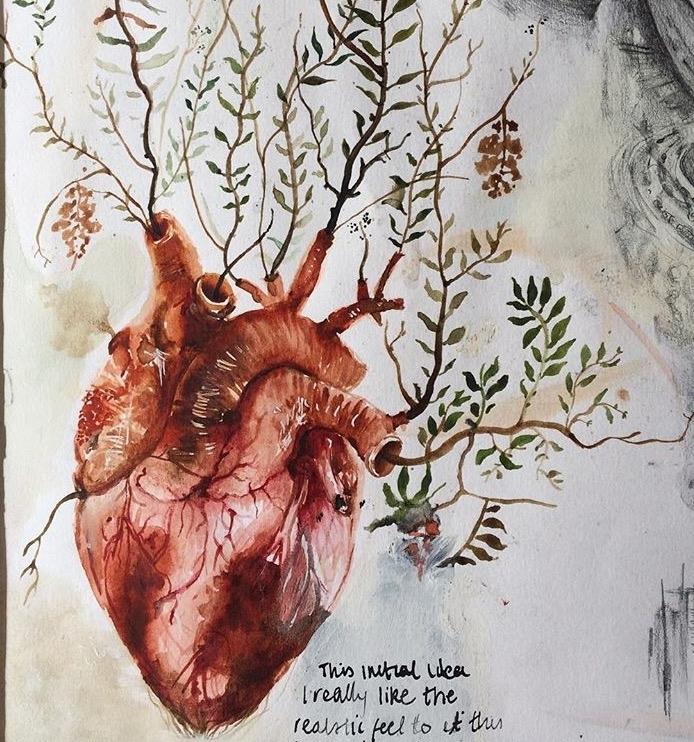Maryam Adam artwork
