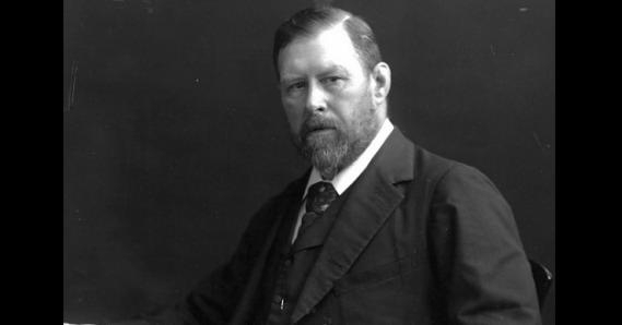 6 hair-raising facts about Bram Stoker on the 170th anniversary of his birth