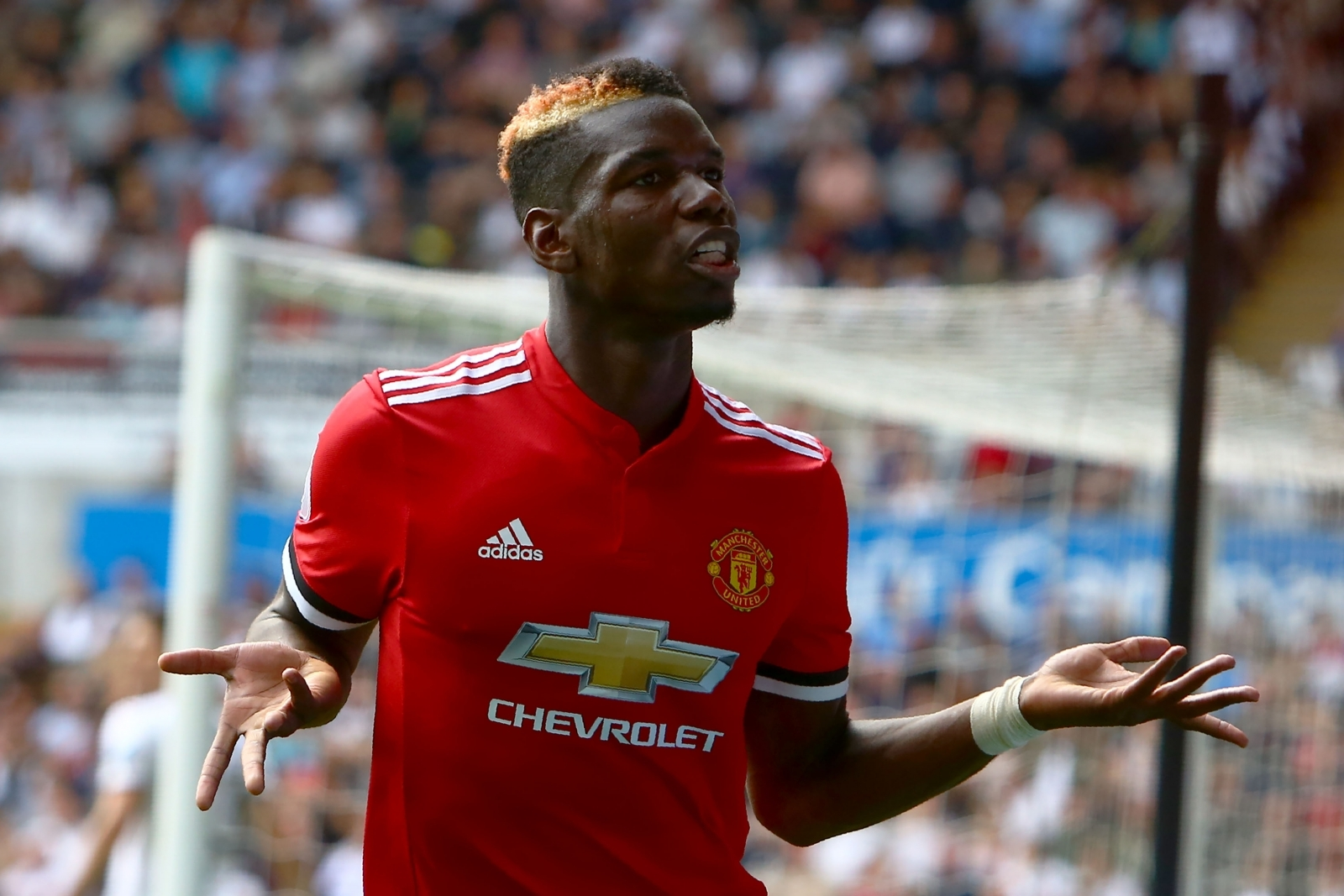 news: Pogba return expected Manchester to United injury