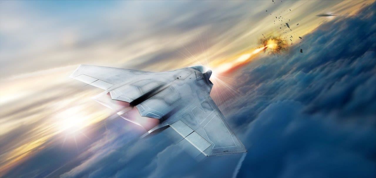 USAF awards contract for airborne lasers