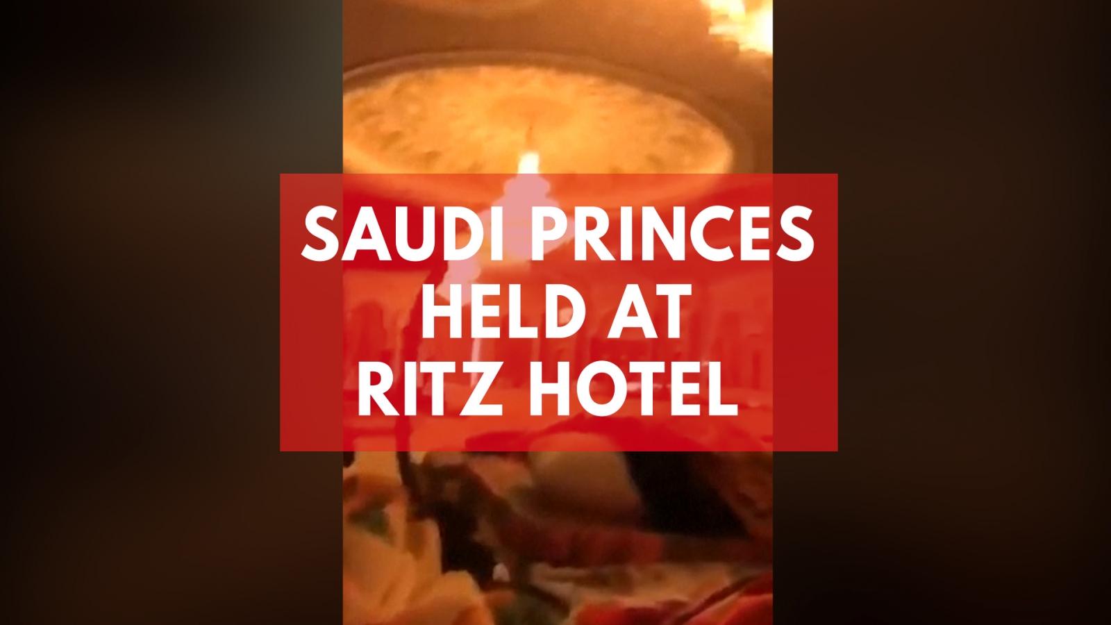 saudi-princes-held-at-ritz-hotel-in-corruption-crackdown
