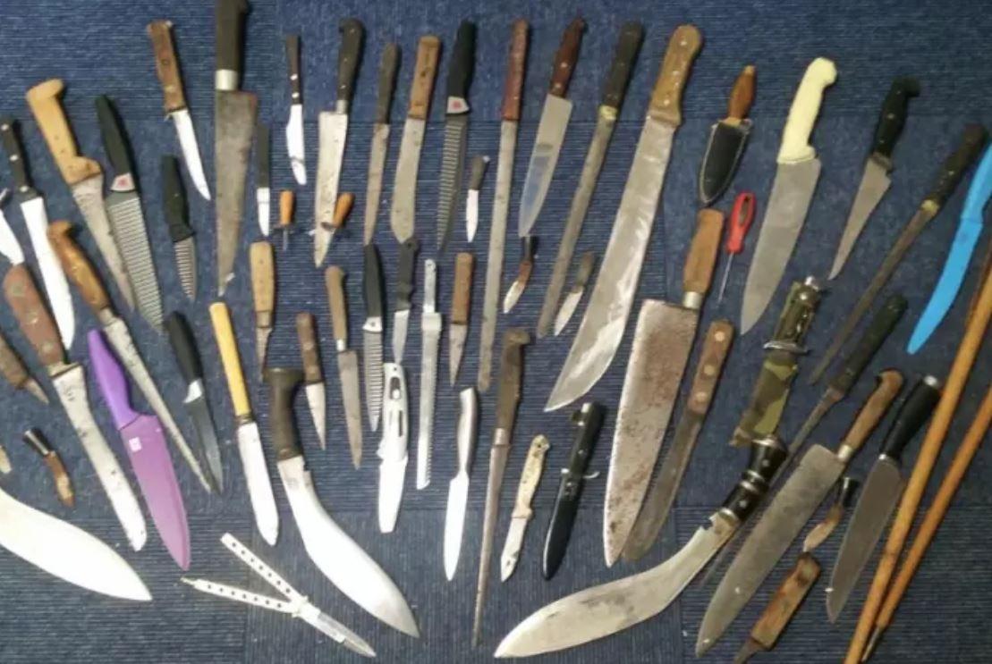 knives cambridge
