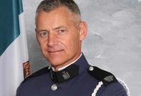 """John Davidson, a British police officer serving in Canada has been hailed """"a hero"""" after he was shot and killed during a shootout in British Columbia"""