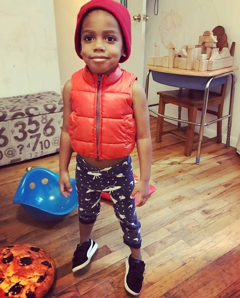 Harlem Pre-K closed after child dies from alleged food allergy
