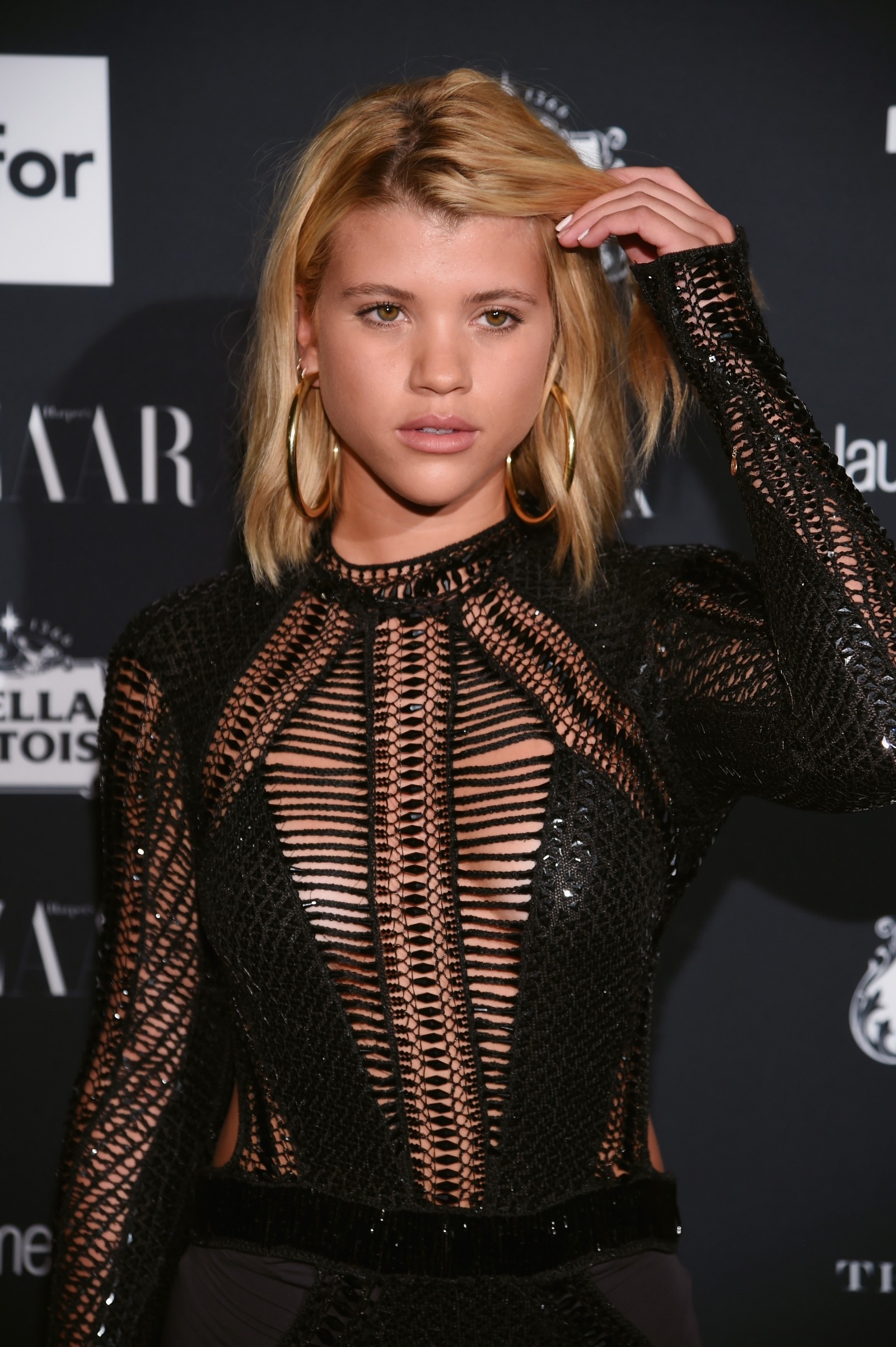 Ass Young Sofia Richie naked photo 2017