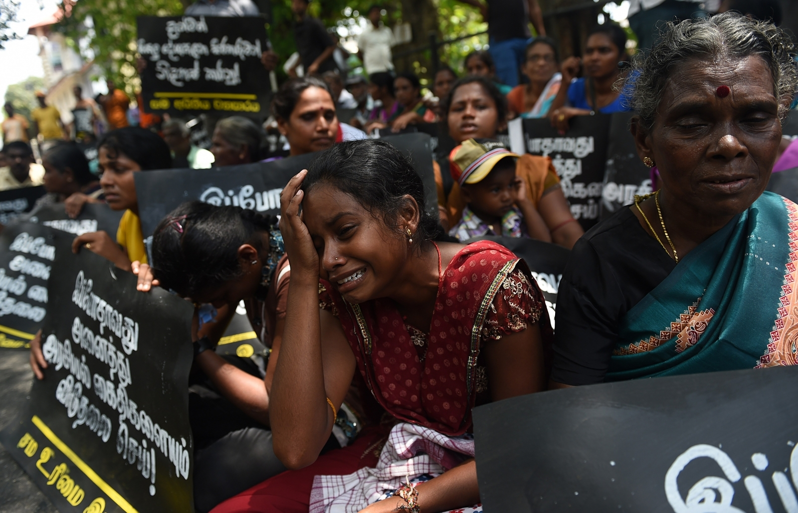 Little Faith That Sri Lanka Will Deliver Justice For