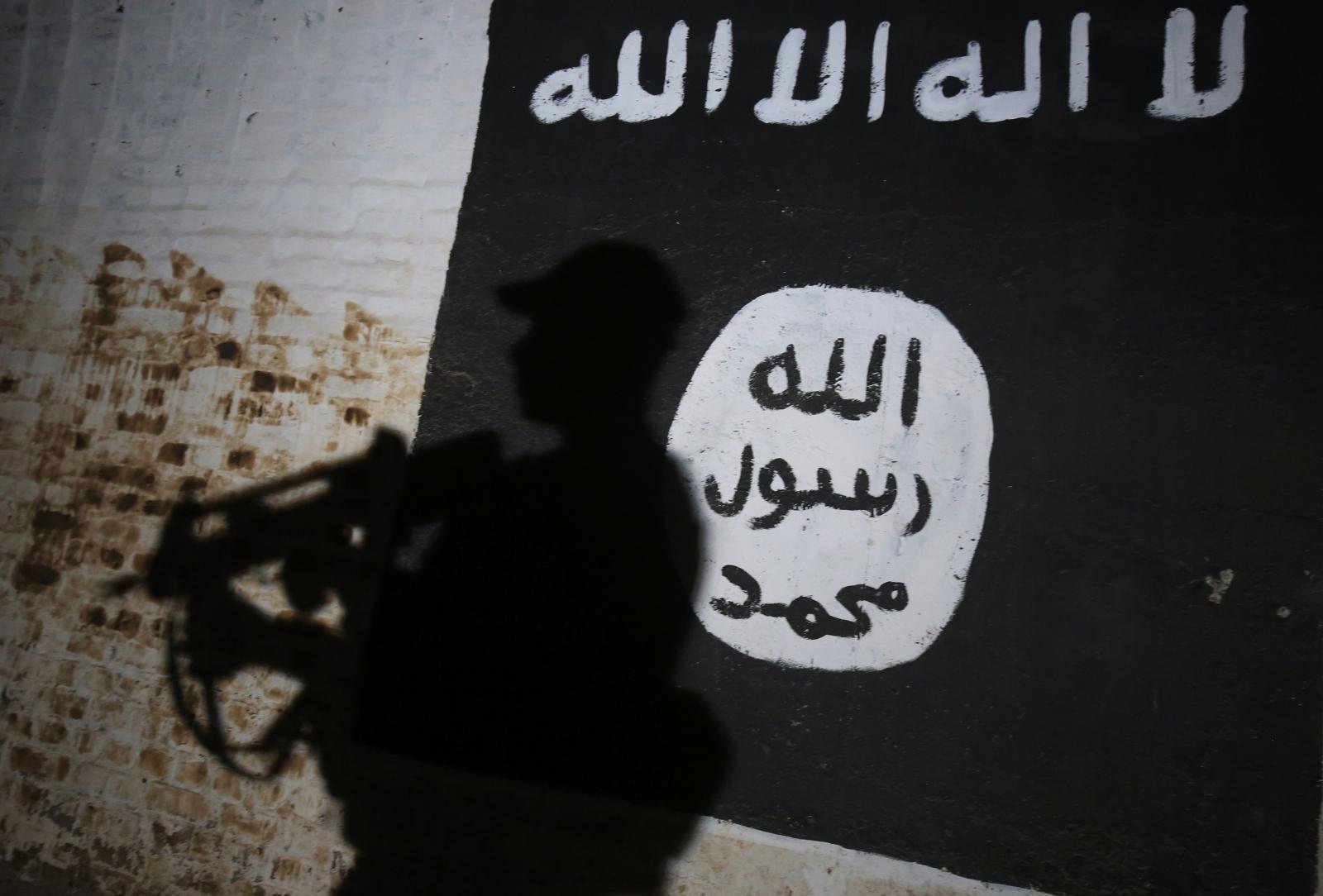 Isis istock