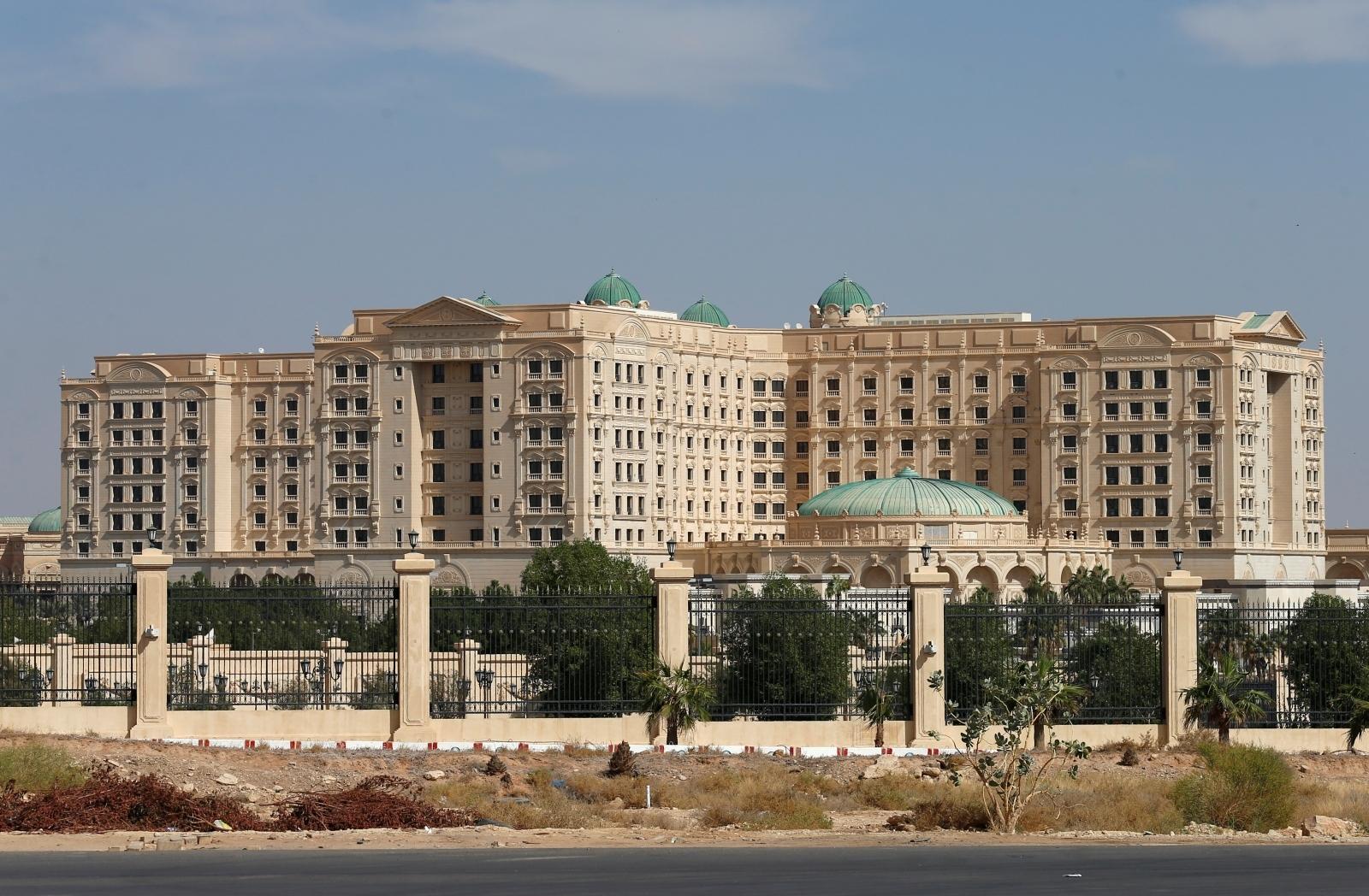 Ritz-Carlton Riyadh