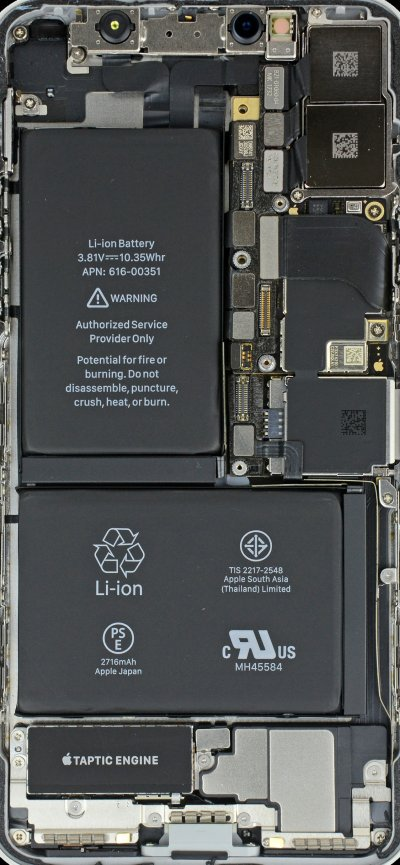 iphone schematic