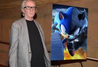 John Carpenter Sonic the Hedgehog