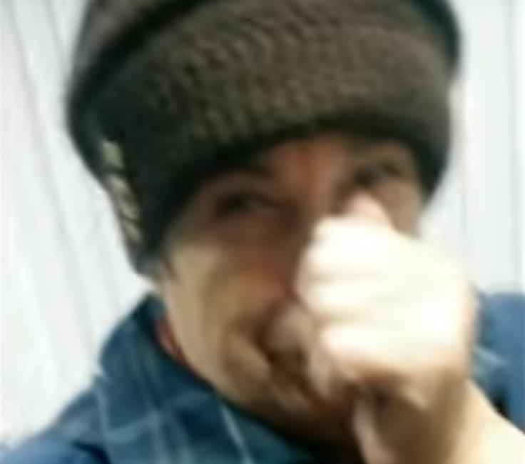 Russia pepper spray