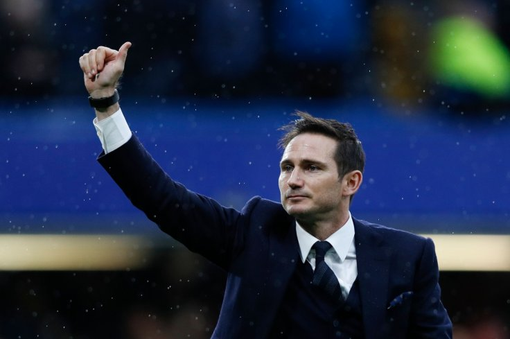 Chelsea needs a replacement for Eden Hazard's goals, says Frank Lampard