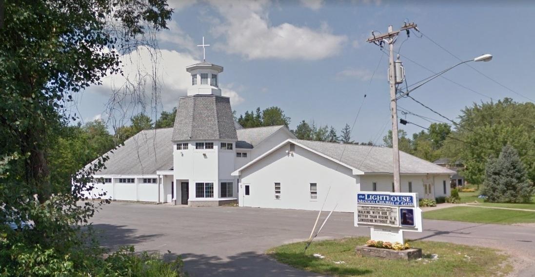 Lighthouse Mexico Church of God