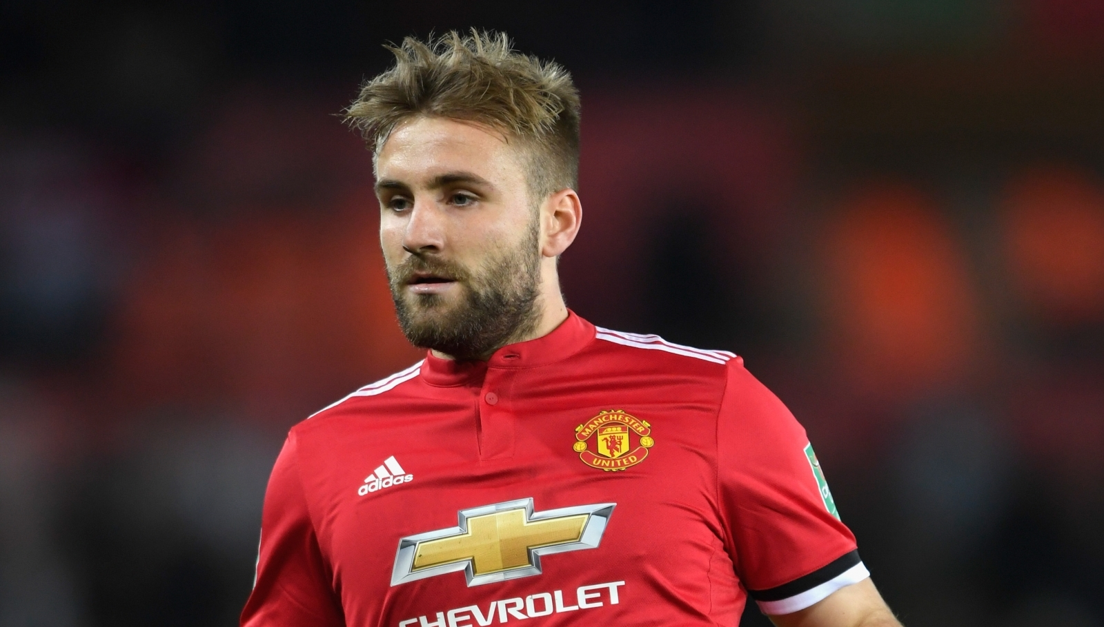 Manchester United: Luke Shaw Urged To Take Pay Cut And