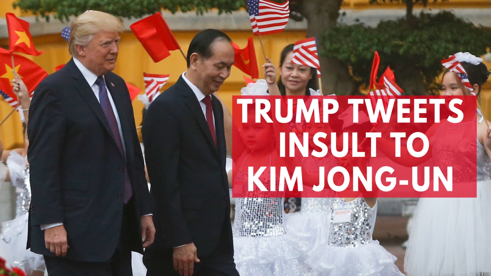 president-trump-responds-to-north-korea-with-sarcastic-insult