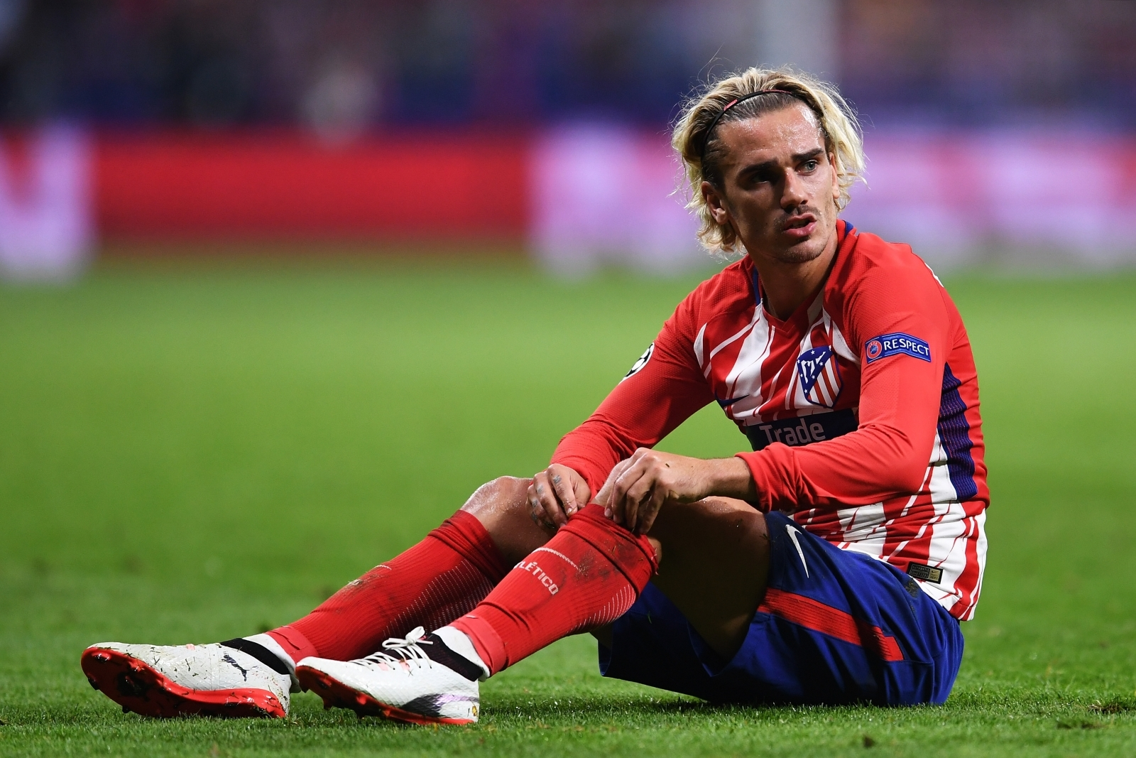 Antoine Griezmann, Barcelona reportedly agree on big-money deal
