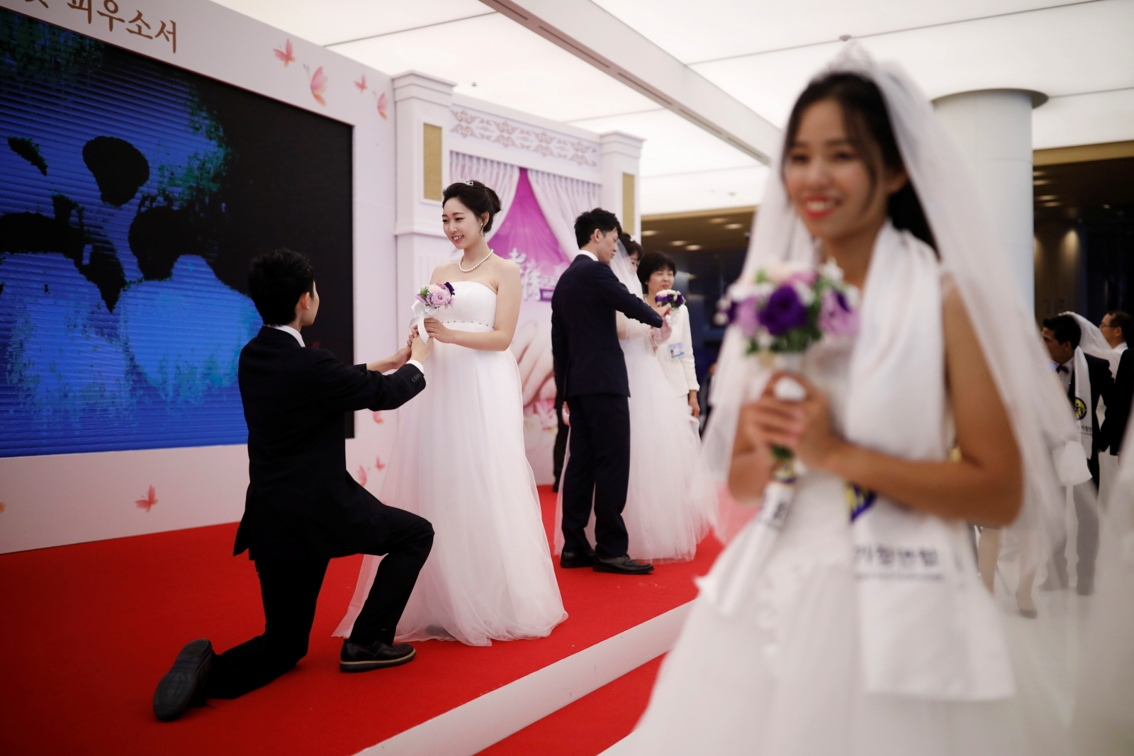 south korean dating and marriage