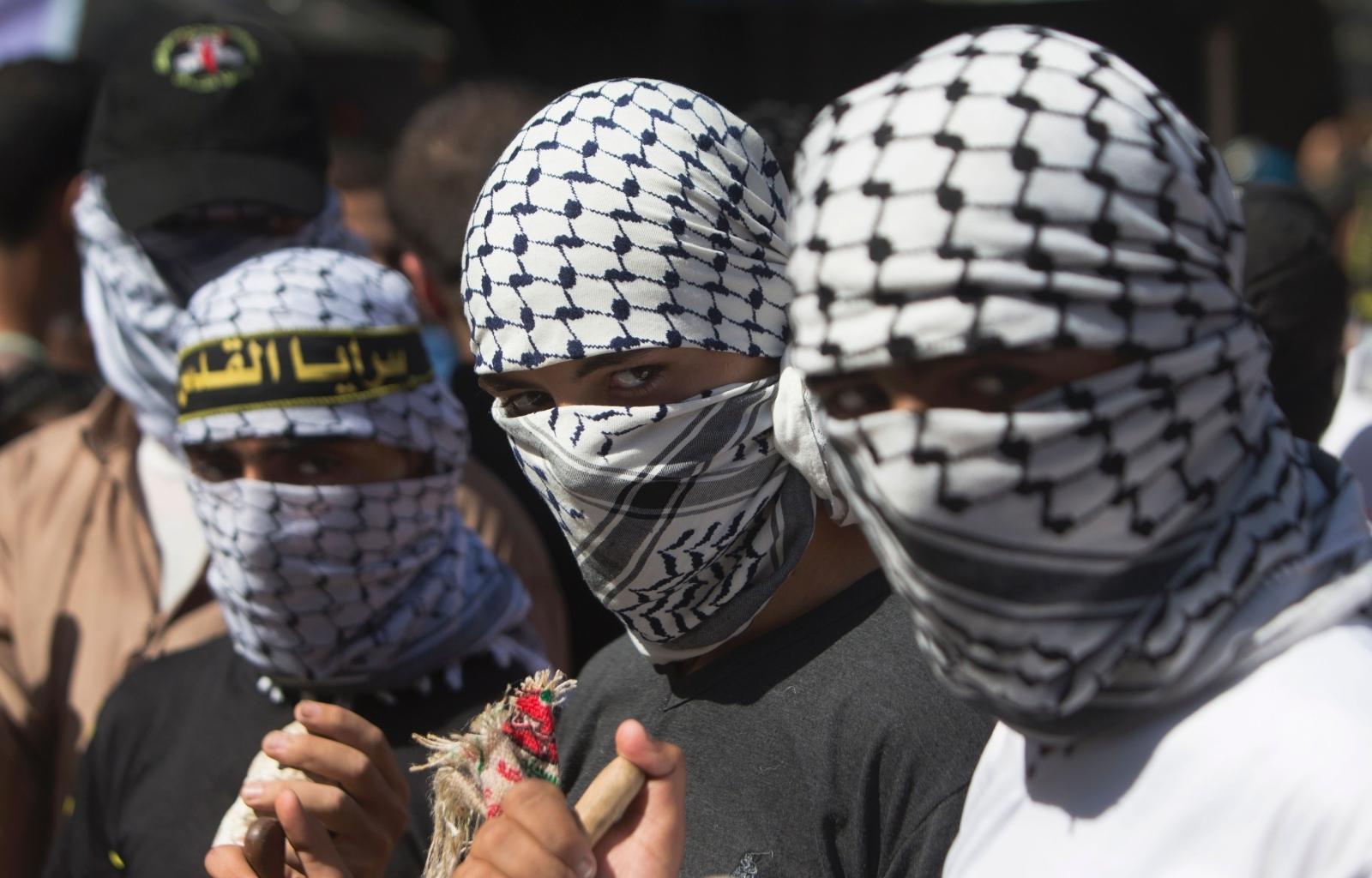 Islamic Jihad movement