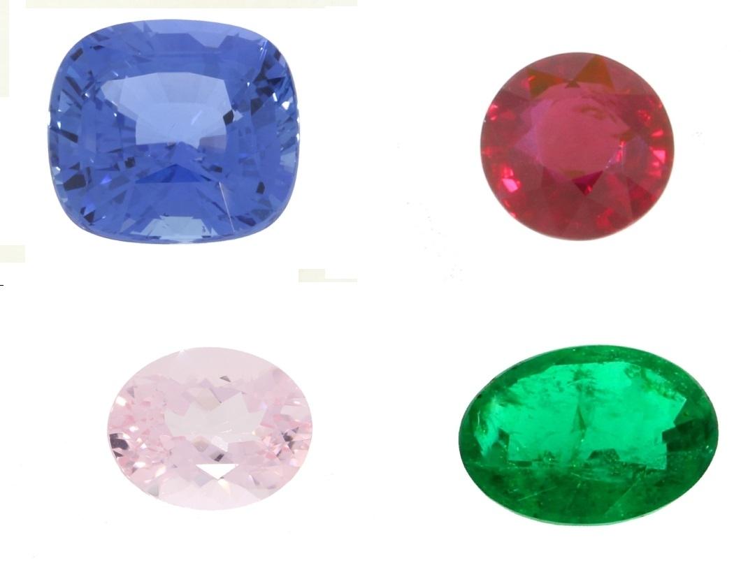 stolen gems