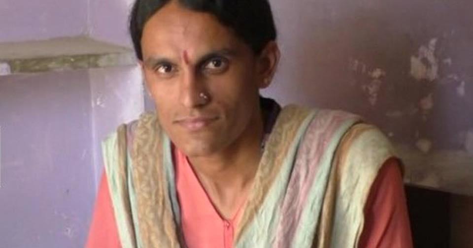 Ganga Kumari