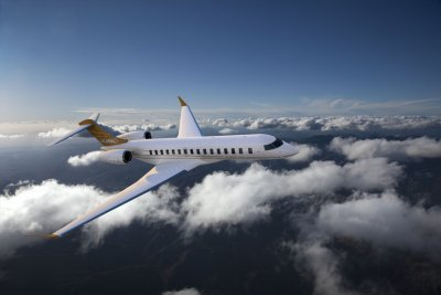 Business Aviation Concepts
