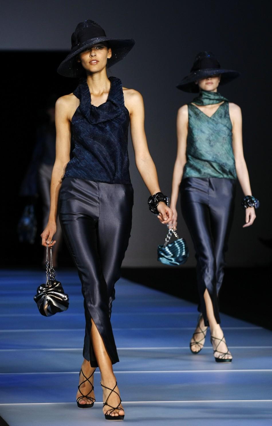 Milan Reverts to Original Dates for 2012 Fashion Week