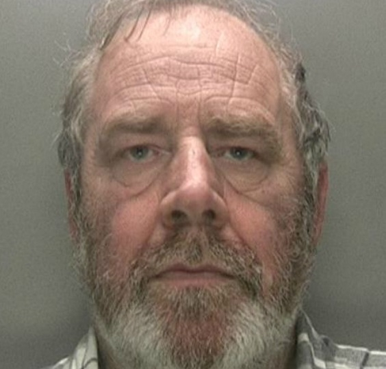 Firearms dealer Paul Edmunds guilty of supplying guns