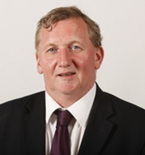 Alex Rowley